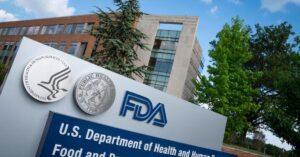 FDA reports multiple failings at plant that ruined 15 million Johnson & Johnson vaccine doses