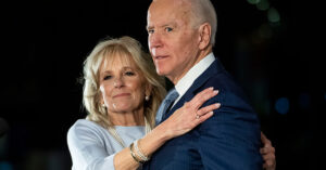 Read more about the article Jill Biden's ex-husband accuses her of affair with Joe in 1970s